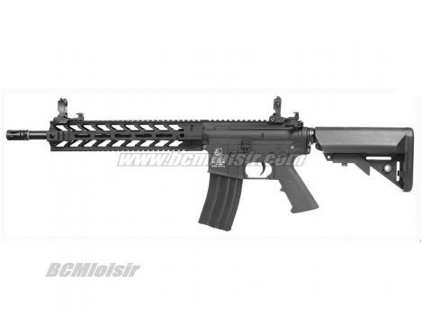 Colt M4 Airline RIS Mod B Full Metal AEG Pack Complet
