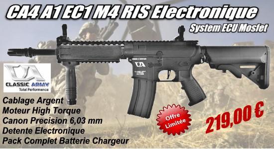 CA4 A1 EC1 M4 RIS Electronique System ECU Mosfet