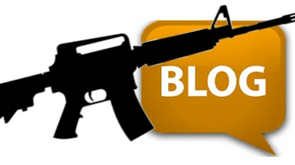 Creation d'un Blog